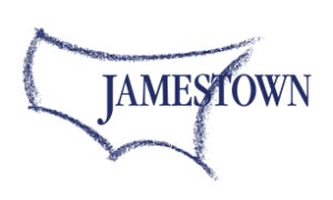 Jamestown Logo Dr. Oldenburg Hamburg